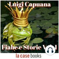 Fiabe e storie Vol. 1