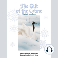 The Gift of the Crane