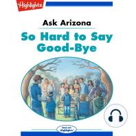So Hard to Say Good-bye