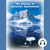 The History of Antarctic Exploration