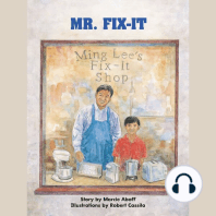Mr. Fix-it
