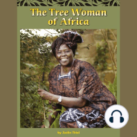 The Tree Woman of Africa