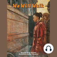 We Will Walk