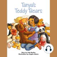 Tanya's Teddy Bears