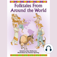 Folktales from Around the World