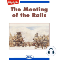 The Meeting of the Rails