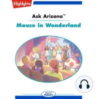 Mouse in Wonderland