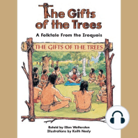 The Gifts of the Trees