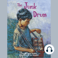The Junk Drum