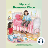 Lily and Romano Place