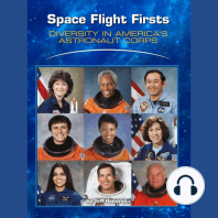 Space Flight Firsts