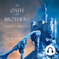 Oath of Brothers, An (Book #14 in the Sorcerer's Ring)