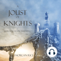 Joust of Knights, A (Book #16 in the Sorcerer's Ring)