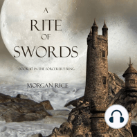 A Rite of Swords