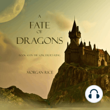 Fate of Dragons, A (Book #3 in the Sorcerer's Ring)