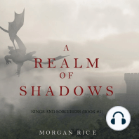 Realm of Shadows, A (Kings and Sorcerers–Book 5)
