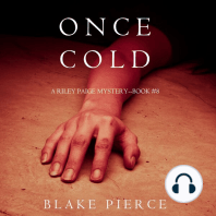 Once Cold