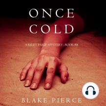 Once Cold (A Riley Paige Mystery—Book 8)