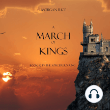March of Kings, A (Book #2 in the Sorcerer's Ring)