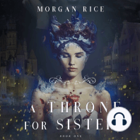 Throne for Sisters, A (Book One)