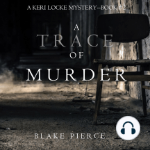 Trace of Murder, A (A Keri Locke Mystery–Book 2)