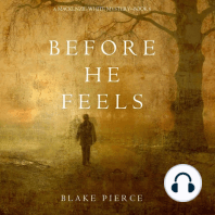 Before He Feels