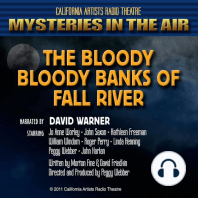 The Bloody, Bloody Banks of Fall River