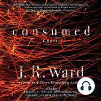 Consumed: A Novel
