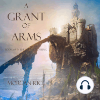 Grant of Arms, A (Book #8 in the Sorcerer's Ring)