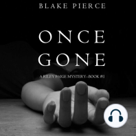 Once Gone