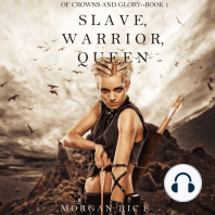 Slave, Warrior, Queen (Of Crowns and Glory–Book 1)