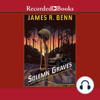 Solemn Graves: A Billy Boyle WWII Mystery