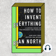 How to Invent Everything