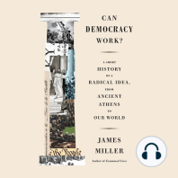 Can Democracy Work?