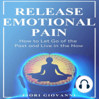 Release Emotional Pain