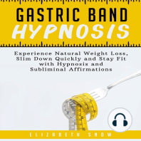Gastric Band Hypnosis