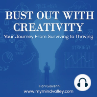 Bust Out With Creativity