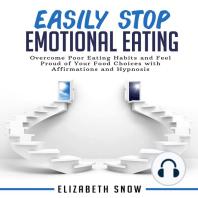 Easily Stop Emotional Eating