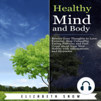 Healthy Mind and Body