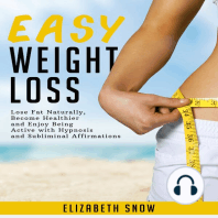 Easy Weight Loss
