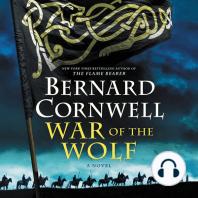 War of the Wolf: A Novel