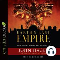 Earth's Last Empire