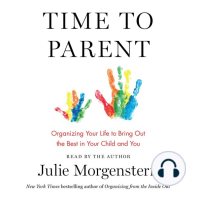 Time to Parent