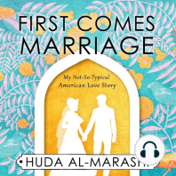 First Comes Marriage