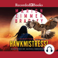 Hawkmistress