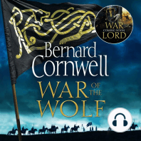 War of the Wolf