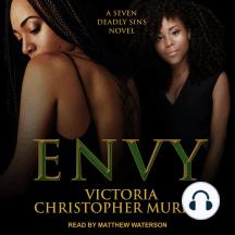 Envy: A Seven Deadly Sins Novel