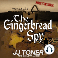 The Gingerbread Spy