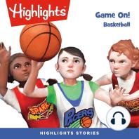 Game On! Basketball