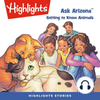 Getting to Know Animals